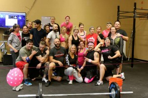 Crossfit RECON Family
